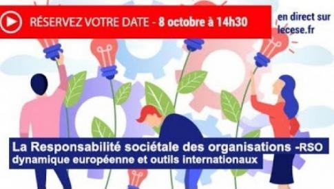 Assemblée plénière du 8 octobre - RSO