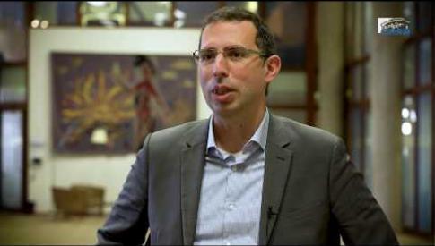 Olivier COROLLEUR (ministère de l'économie et des finances) - infrastructures de réseaux