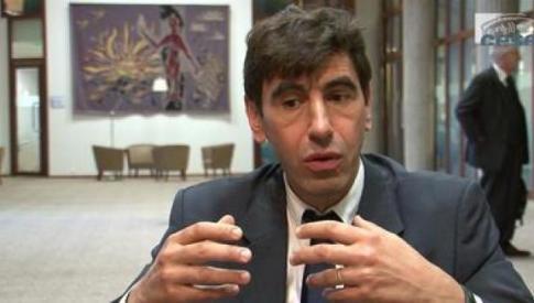 Interview de Lionel HONORE (OFRE) et Abdel AISSOU (DG Gpe Randstad Fr)