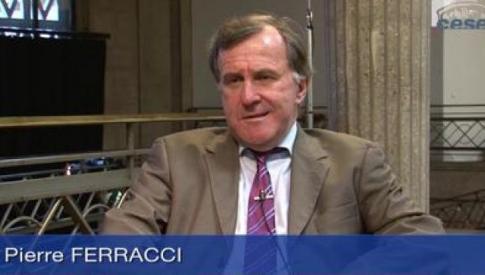 Audition de M. Pierre FERRACCI (groupe Alpha)