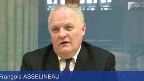 Audition de François ASSELINEAU (IGF)