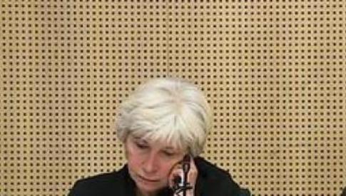 Audition de Laurence TUBIANA, Représentante spéciale pour la Conférence COP 21