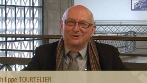 Questions à Philippe TOURTELIER