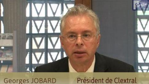 Questions à Georges JOBARD