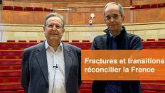 """Le CESE a adopté l'avis """"Fractures et transitions : comment réconcilier la France ?"""""""