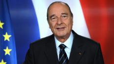 Le Président Jacques Chirac et le CESE