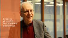 """La dernière étude du CESE : """"Sciences et société : les conditions du dialogue"""""""
