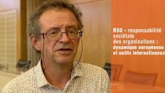 """Le CESE a adopté l'avis """"RSO : dynamique européenne et outils internationaux"""""""