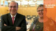 Maladies chroniques, le CESE a adopté son avis