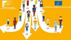"""Colloque """"Le socle européen des droits sociaux - Quelle Europe sociale ?"""" le 14 octobre"""