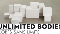 Unlimited bodies, une exposition de sculpture au Palais d'Iéna