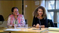 Audition de Sarah FRIKH (porteuse de pétition) - Situation des personnes SDF