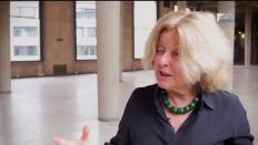 Itw de Nicole Maestracci (Conseil constitutionnel) - addictions au tabac et à l'alcool