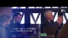 Olivier Sudrie - Pouvoir d'achat dans les Outre-mer