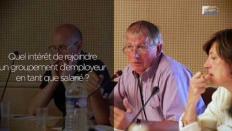 Questions à Christian CABIN - Groupements d'employeurs