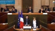 """Revoir la séance """"Fractures et transitions : comment réconcilier la France ?"""""""