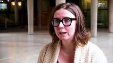 Questions à Marion Lignac - politiques accueil demandeurs d'asile