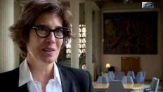 Questions à Claire BRICE DELAJOUX - politiques d'accueil des demandeurs d'asile