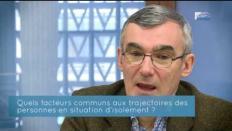 Questions à Serge PAUGAM (EHESS) - Lutte contre isolement social