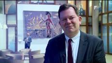 Questions à Antoine HOMÉ (Maire) - Fiscalité locale