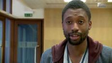Questions à Abdoulay DIARRA (UNEF) - Orientation des jeunes