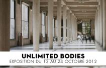 Unlimited Bodies - Exposition
