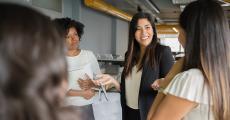 Femmes et entrepreneuriat