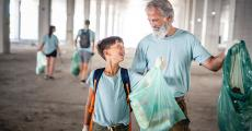 L'éducation civique et au développement durable à tous les âges