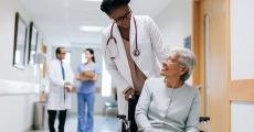 L'hôpital au service du droit à la santé