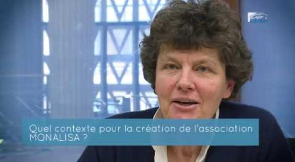 Question à Françoise FROMAGEAU (MONALISA) - isolement social
