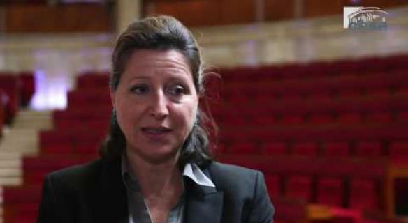 Interview de Agnès BUZYN (HAS) - Prix médicaments