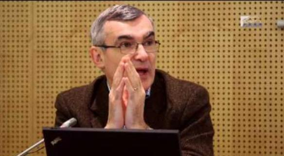 Audition de Serge PAUGAM (EHESS) - Lutte contre isolement social