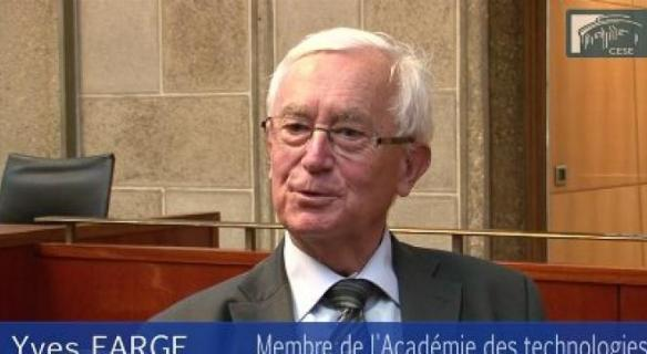 Questions à Yves FARGE