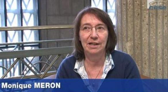 Interview de Monique Meron